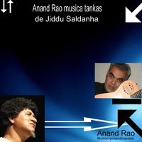 Musica Tankas de Jiddu Saldanha