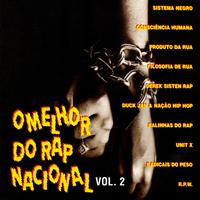 O Melhor do Rap Nacional, Vol. 2