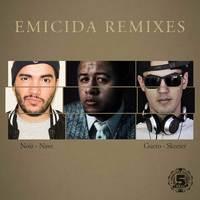 Emicida Remixes