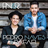 Pedro Naves e Rafael