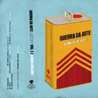 Guerra da Arte Mixtape, Vol. 1