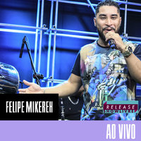 Felipe Mikereh no Release Showlivre