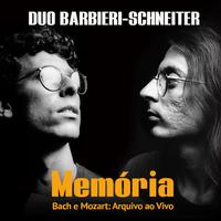 Memória : Bach e Mozart - Arquivo Ao Vivo