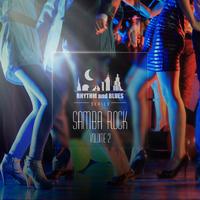 Samba Rock, Vol. 2