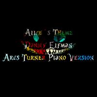 Alice´s Theme (Piano Version)