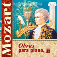 Mozart. Obras para Piano, Vol. II