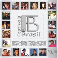 Festivais do Brasil Vol, 1