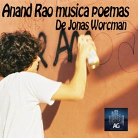 Musica Poemas de Jonas Worcman