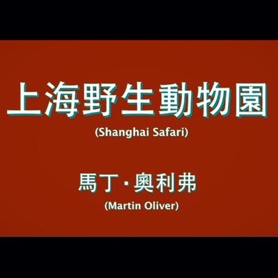 ONErpm: Shanghai Safari by Martin Oliver | Music Distribution to