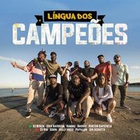 Língua dos Campeões