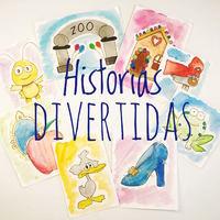 Histórias Divertidas