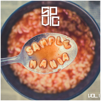 Sample Mania, Vol. 1