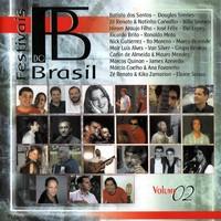 Festivais do Brasil Vol. 02