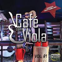 Café Com Viola, Vol. 1