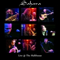 Sahara Live @ The Malthouse