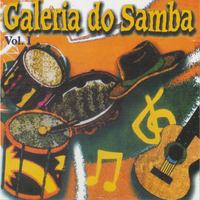 Galeria do Samba, Vol. I