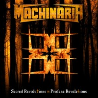 Sacred Revolutions, Profane Revelations