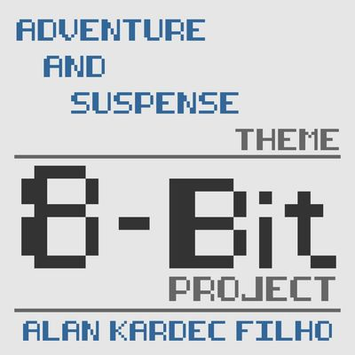 ONErpm: 8-Bit Project by Alan Kardec Filho | Music Distribution to