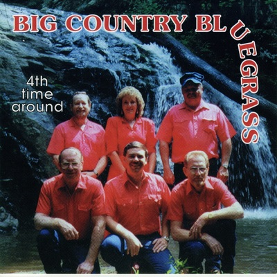 ONErpm: 4th Time Around by Big Country Bluegrass | Music ...