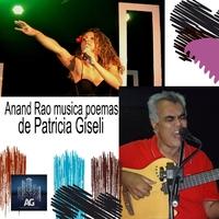 Musica Poemas de Patricia Giseli