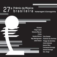 27º Prêmio da Música Brasileira Homenagem à Gonzaguinha