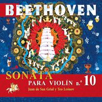 Beethoven: Sonata para Violín Nº. 10