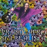 Brasil Afro Sulrealista