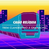 Trem Clandestino à Gramacho