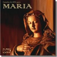 Canções do OPA para MARIA