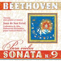 Beethoven: Sonata Nº. 9 para Violín
