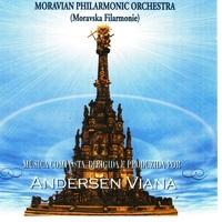 Moravian Philharmonic Orchestra