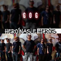 Heroínas e Heróis
