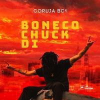 Boneco Chuck Di