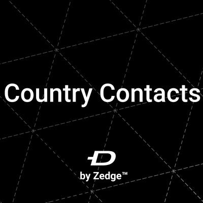 ONErpm: Country Contacts by Zedge   Music Distribution to
