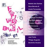 Festivais do Brasil Volume 07