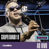 Grupo Dhadi 10 no Release Showlivre