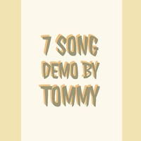 7 Song Demo by Tommy