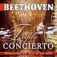 Beethoven. Triple Concierto