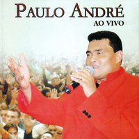 Paulo André: Ao Vivo