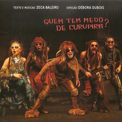 Resultado de imagem para Trilhas - Quem tem medo do Curupira (2011)