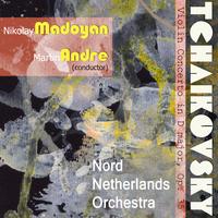 Tchaikovisky: Violin Concerto in D Major, Op. 35