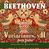 Variaciones para Piano, V. II