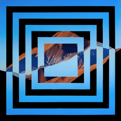 ONErpm: Close to the Edge / Fuzz (Stay Down) by Build a