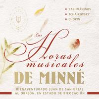 Las Horas Musicales de Minné