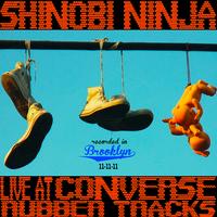 Live @ 'Converse Rubber Tracks': (11/11/11)