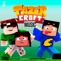 Tazercraft É Minecraft