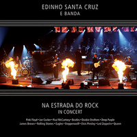 Na Estrada Do Rock in Concert
