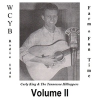 Wcyb Radio 1949: Farm and Fun Time, Vol. 2