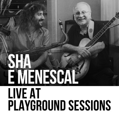 ONErpm: Sha & Menescal, Live at Playground Sessions by