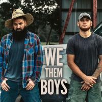 We Them Boys (Feat. Brandon Hartt)